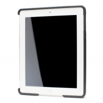 Bamboo Smart Case </br> iPad 2 Charred